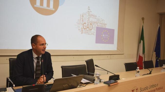 """seminario """"Semplificazione amministrativa e trasparenza"""""""