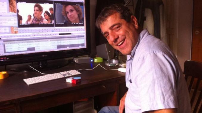 Mirco Garrone in prognosi riservata, cineasta caduto dal trattore