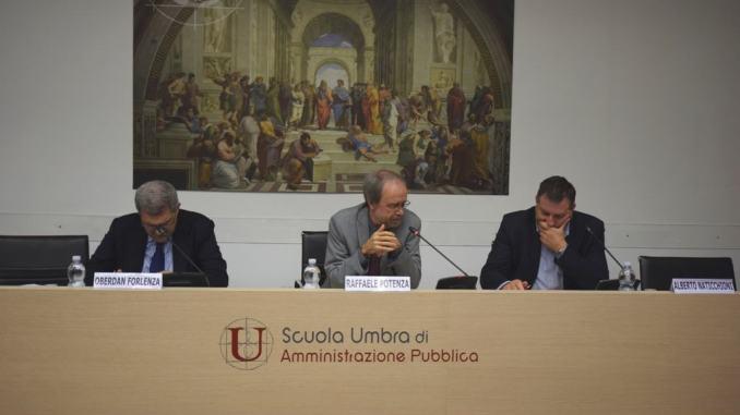 """seminario """"Accesso agli atti amministrativi"""""""