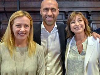 Arriva Giorgia Meloni, Passignano Foligno e Castiglione del Lago
