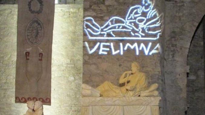 Grande successo della mostra di Velimna alla Rocca Paolina