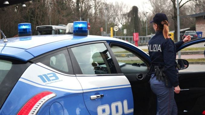 Ritrovata ragazza scomparsa, era con uno spacciatore straniero a Perugia