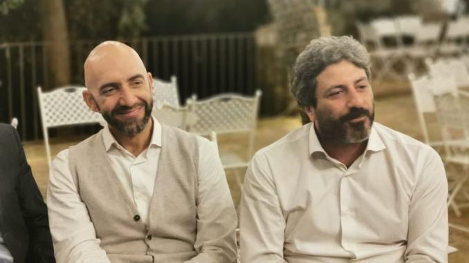 Regionali: cena tra Fico e candidato Umbria Bianconi