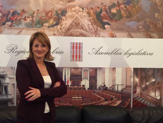 Carla Casciari scartata da Verini furiosa reazione contro commissario