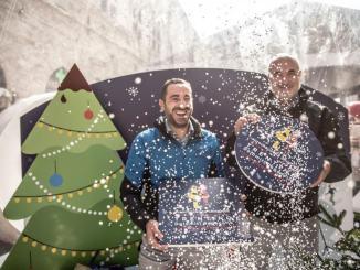 A Eurochocolate è già Natale! Alle Dolomiti Paganella dal 12 al 15 Dicembre 2019