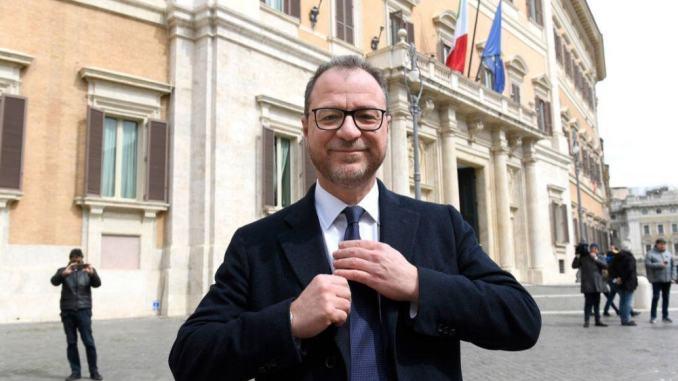 Fondi negati ad Arianna Verucci, dice Mulè, replica presidente Paparelli