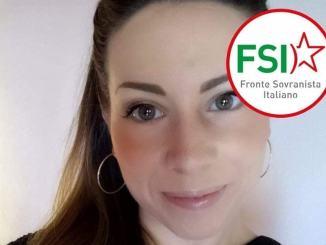 Liste di attesa in Sanità, Martina Carletti, Riconquistare l'Italia