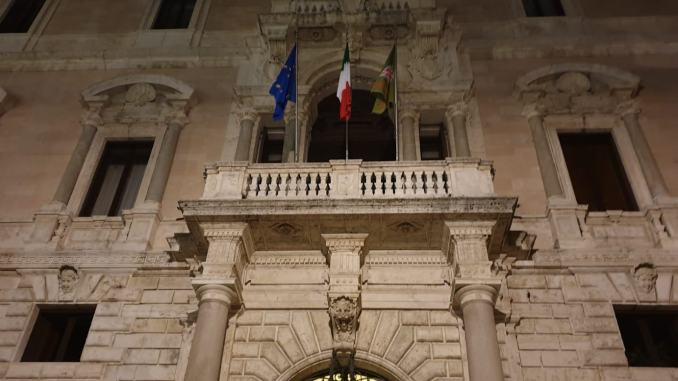 Adesso ascoltateci: manifestazione Cgil, Cisl e Uil dell'Umbria