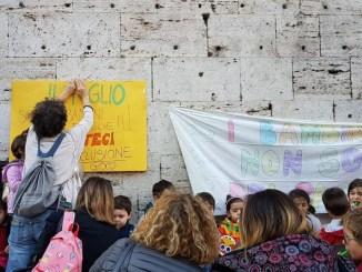 Perugia, i sindacati, se la scuola chiude non è colpa a della maestra