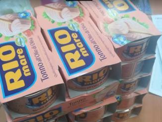 Tonno e anche il Ferrero Rocher, famiglia di ladri seriali, un bel Daspo e via