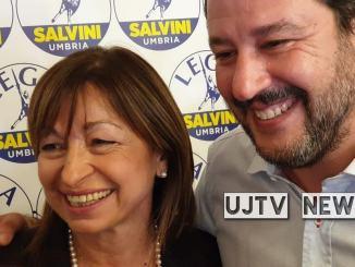 Elezioni regionali, primi dati, Tesei sarà nuova presidente | Live