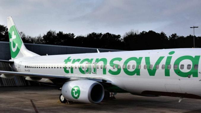 Voli Transavia Airlines e Alitalia dall'aeroporto Internazionale dell'Umbria |VIDEO
