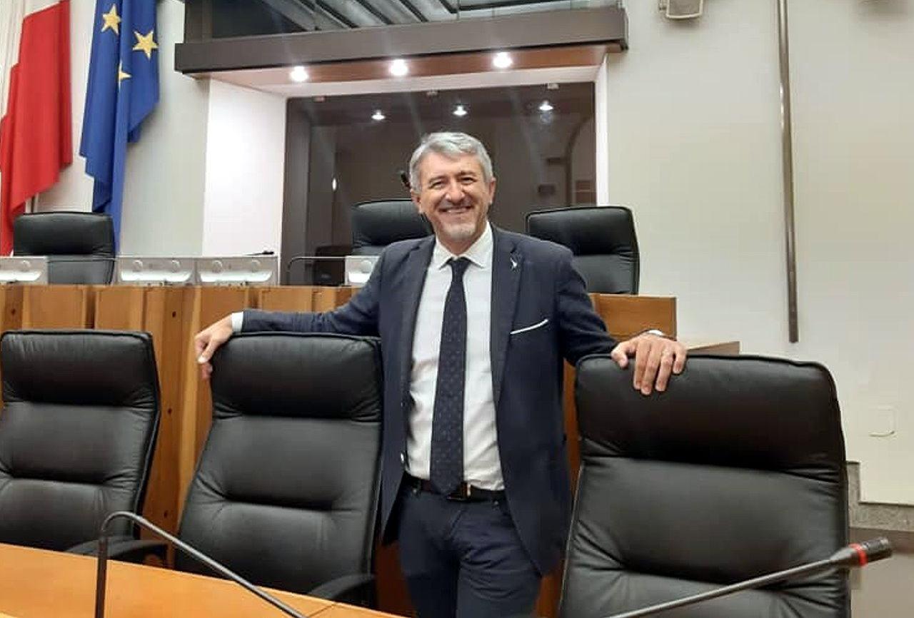 Insediata seconda commissione consiliare, Mancini presidente, Bianconi vice