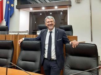 Valerio Mancini, il leghista che sorride, è il più votato, la composizione del nuovo consiglio