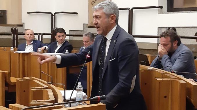 """Mancini (Lega): """"Paparelli fermi i concorsi per nove dirigenti riservati a pochi candidati"""""""