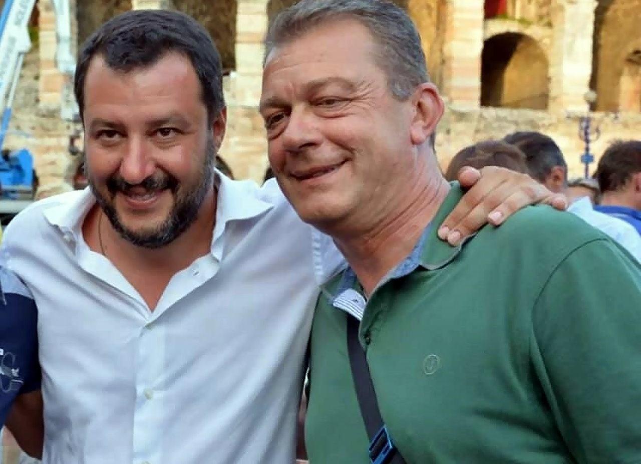 Presidente Zaia felice per incarico Coletto ad assessore in Umbria