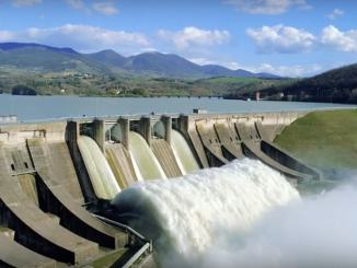 Tevere orvietano raggiunge soglia, ma diga di Corbara non è stata riaperta