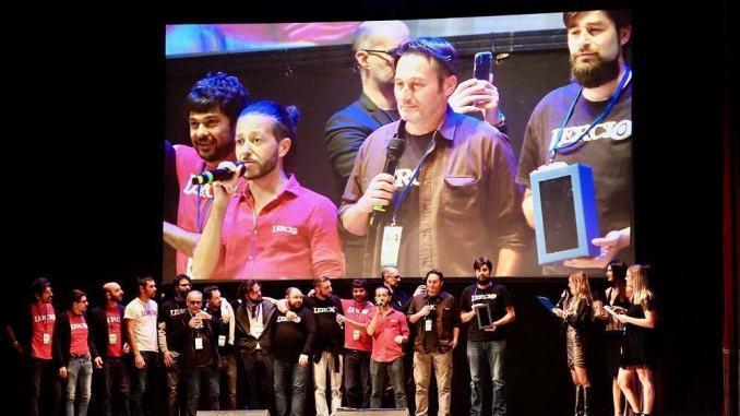 Festa della Rete e Macchianera Internet Awards, la premiazione