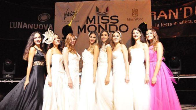 Al Gherlinda la seconda selezione regionale di Miss Mondo 2020