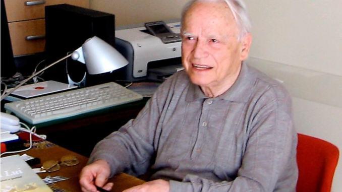 Perugia ricorda monsignor Remo Bistoni nel quinto anniversario della morte