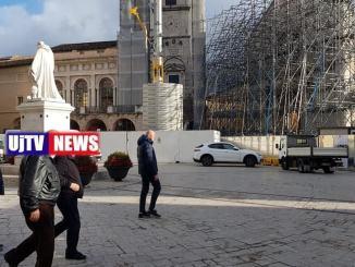 """Ricostruzione Sisma 2016, Terzoni """"Il Commissario Farabollini riveda i limiti per gli incarichi ai geologi"""""""