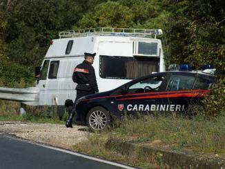 """Prostituzione, carabinieri beccano 6 """"lucciole"""" straniere, denunciate"""