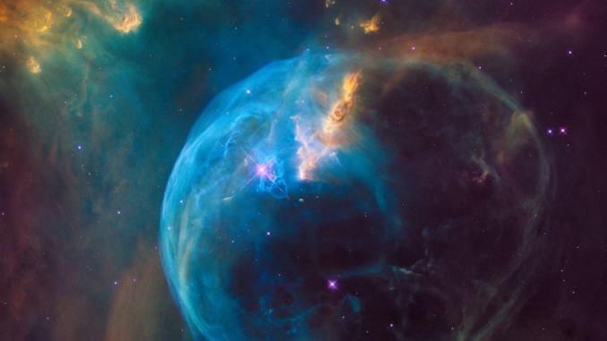 Studenti alla scoperta dei raggi cosmici a Perugia