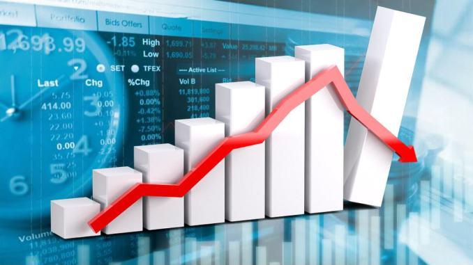 Economiaumbra torna a muoversi con freno a mano tirato, rapporto Ires
