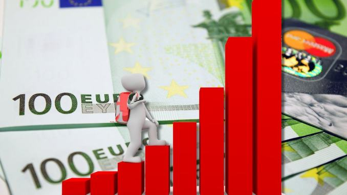 Segnali di crescita dell'attività economica nella provincia di Terni