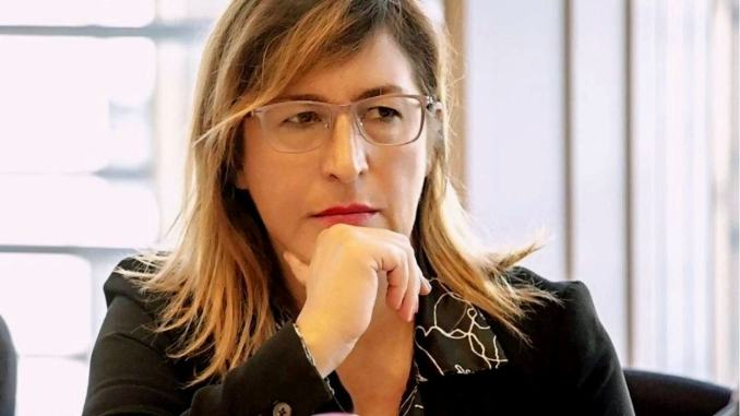 Maria Grazia Carbonari esce dal Movimento 5 Stelle e manda tutti a quel paese