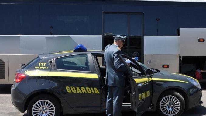 Crisi Umbria Tpl e mobilità, sequestro di 8 milioni di euro ai principali responsabili titolare d'impresa vuota il sacco
