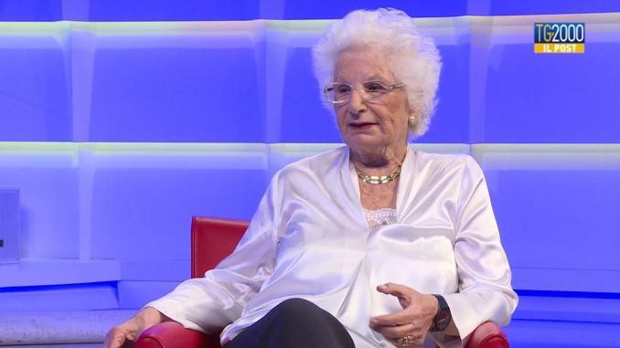 Liliana Segre sarà cittadina onoraria del Comune di Corciano
