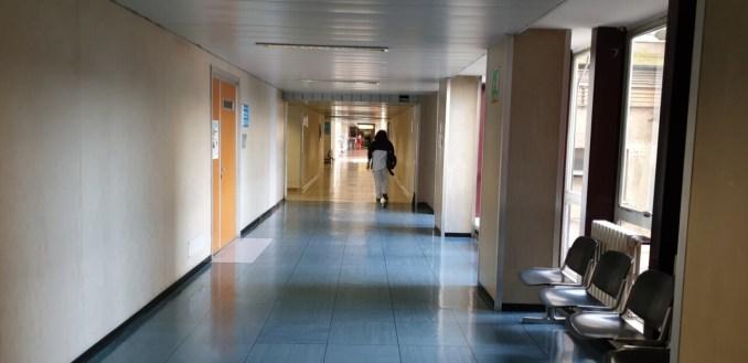 Ospedale Terni riaprono Neuroriabilitazione intensiva e Week hospital cardiologico