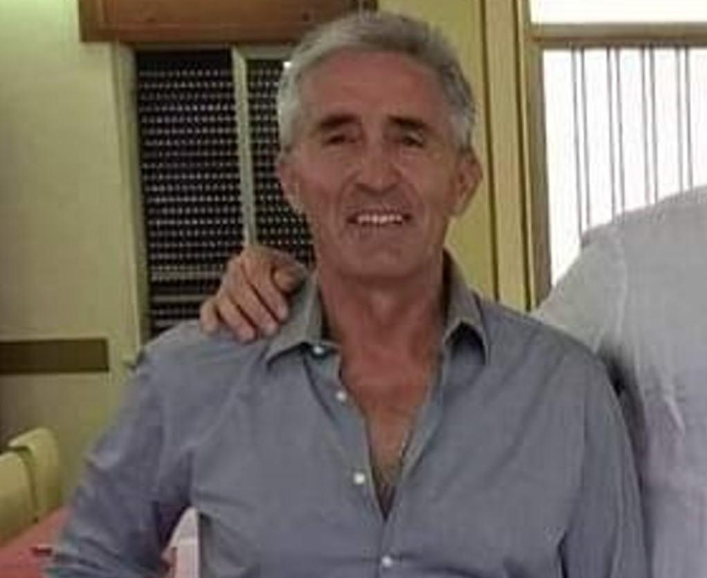 Riportiamo a casa Piero Pacini, al via la gara di solidarietà