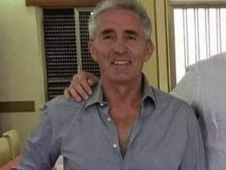 Piero Pacini è tornato in Italia dal Perù dopo essere stato colpito da un malore