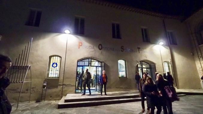 Perugia in festa per rinascita del PostMuseo della scienza riapre le porte