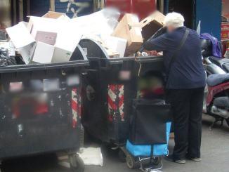 Cresce la richiesta di aiuto dei poveri in Umbria, Rapporto sulle povertà