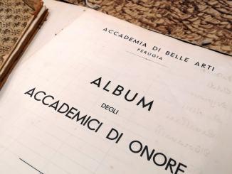 """Belle Arti """"Pietro Vannucci"""", i nuovi Accademici di merito e d'onore"""