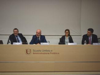sostenibilità spesa sanitaria laboratorio sanità a Villa Umbra