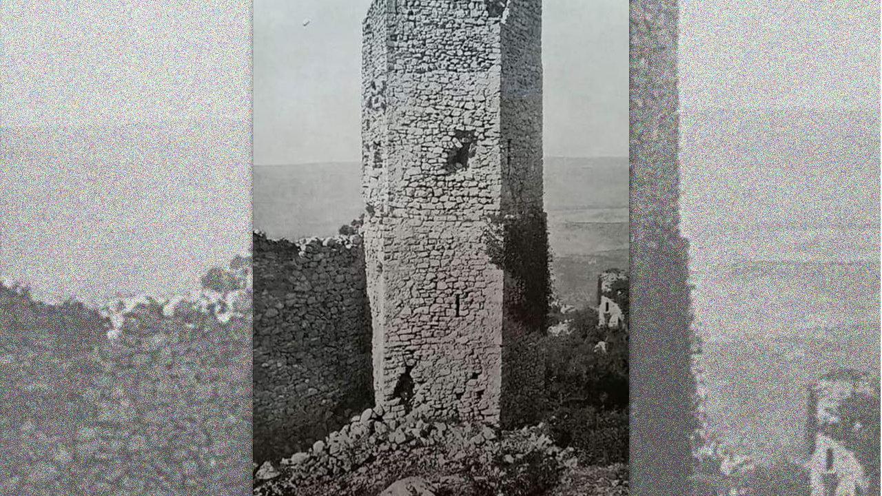 Salvaguardia Torre pentagonale di Cesi e del patrimonio delle torri…