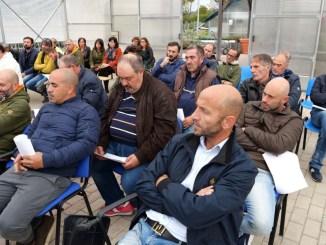 Distrutti 16 anni di lavoro Vivaio San Lazzaro 20 posti a rischio [Video]