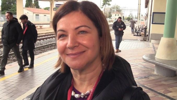 Amelia Italiano Trenitalia, abbiamo delle novità per i pendolari [Video]