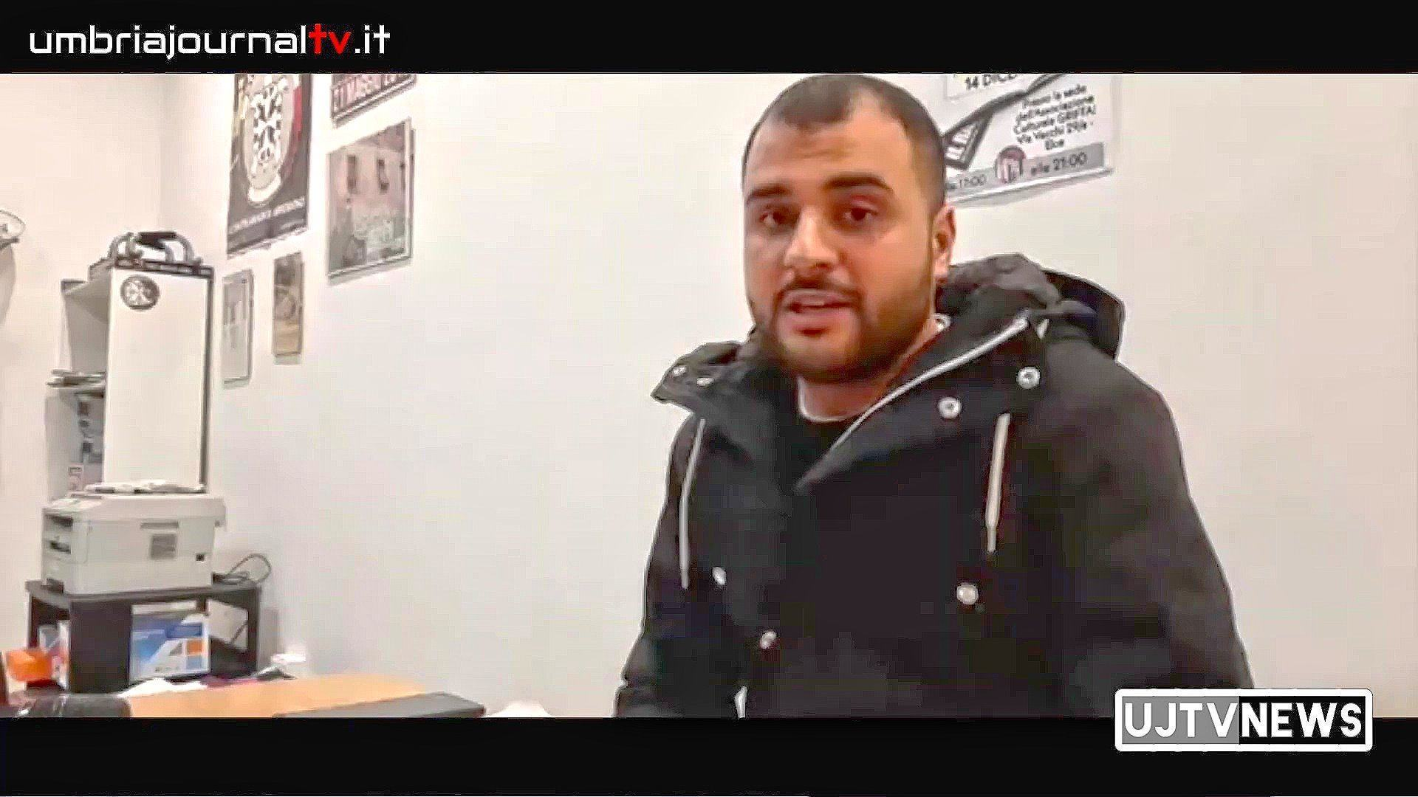 Antonio Ribecco, di CasaPound, annuncia querele a chi lo ha diffamato
