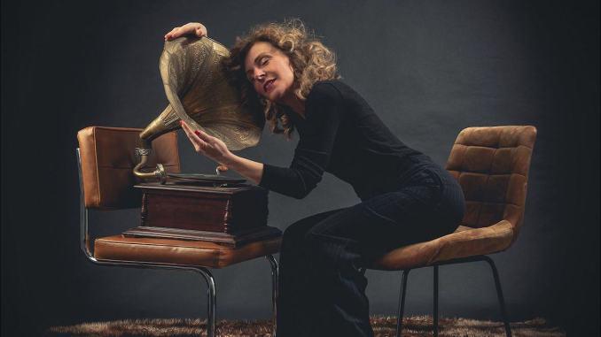 Claudia Fofi in concerto al Bad King di Perugia, mercoledì 18 dicembre [VIDEO]