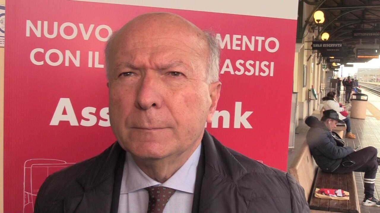 L'Assessore Regionale Enrico Melasecche replica alla Cgil su TPL