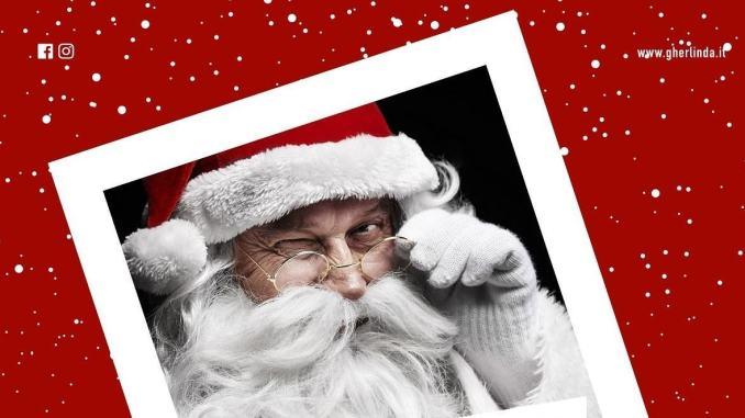 Al Gherlinda di Corciano arriva il villaggio di Babbo Natale