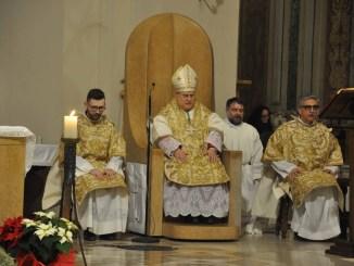 Poveri, migranti, malati e bisognosi, Vescovo Terni scuote le coscienze