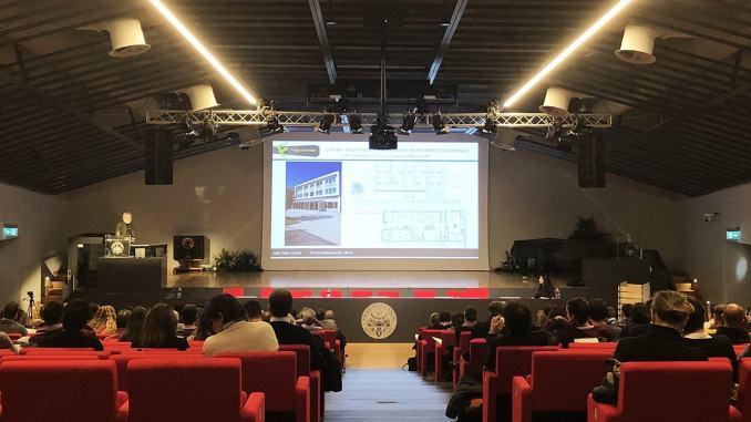 """Perugia ICA Academy """"inaugura"""" la scuola del colore"""