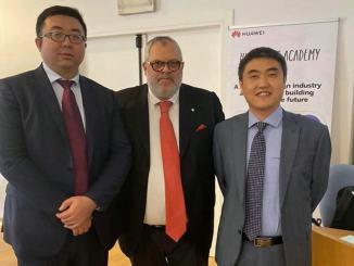 Huawei Academy, Fioroni, attivata collaborazione con nostro Ateneo