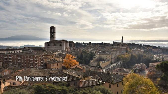 Cabina di regia per rilanciare il centro storico di Perugia